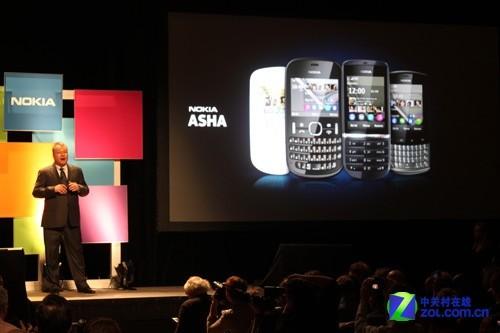 Lumia 900終降臨 諾基亞CES2012新品發布