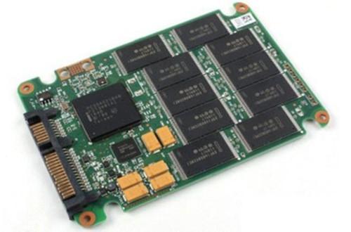 intel固态硬盘上市