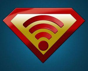 超级WiFi首次覆盖美国城市 超快无线连接图片