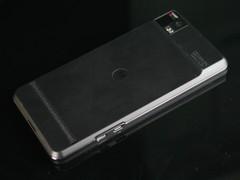 摩托罗拉 XT928 黑色 侧面图
