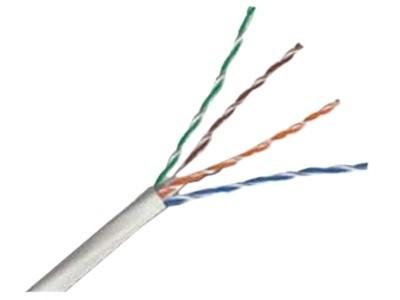 TCL 六类4对屏蔽双绞线缆