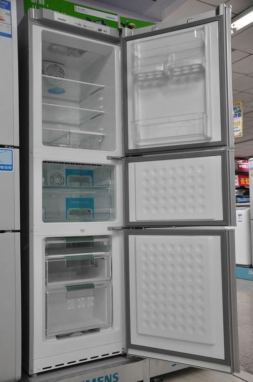 冰箱排水孔图解康佳