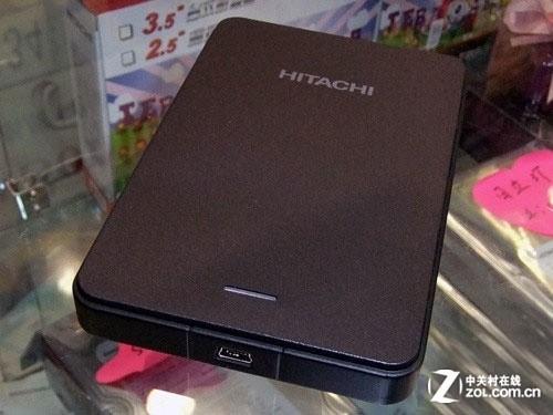 买的放心 3款原厂500GB移动硬盘推荐