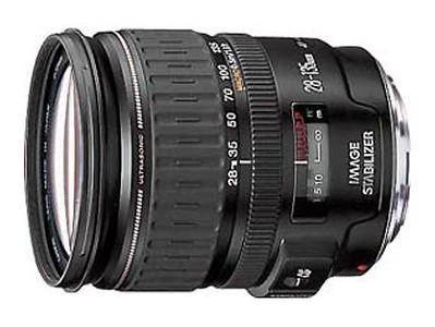 【佳能特约经销商】佳能 EF 28-135mm f/3.5-5.6 IS USM仅售:2650元 先验货 再交钱!详情请致电:18210111657 陈娜