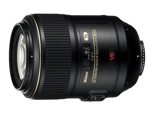 尼康AF-S VR105mm f/2.8G镜头评测