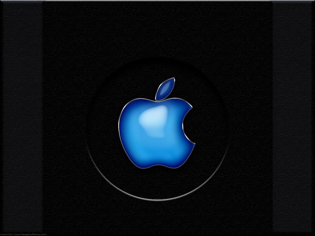 【高清图】 mac苹果1024x768高清晰桌面壁纸赏图5