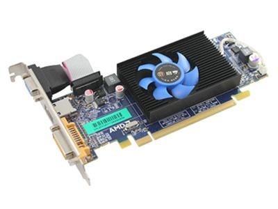 启亨 HD5450-2GD3 速龙版F2