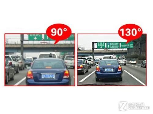 缺乏行业标准 行车记录仪应该什么样?
