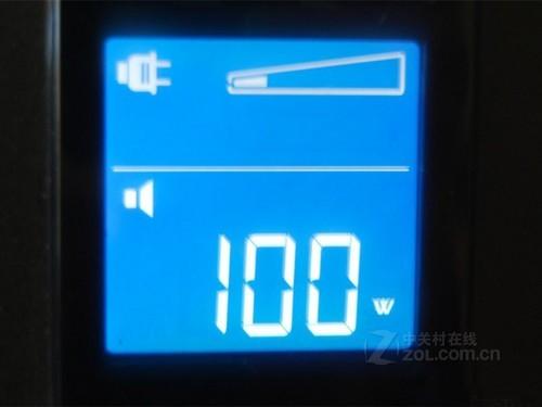 长达8小时续航 APC BR1000G-CN电源