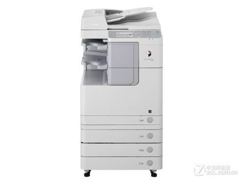 操作方便性能强 佳能iR2535i仅售29920