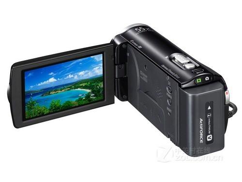 记录五彩人生 索尼CX270E促销仅3999元