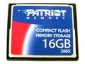 博帝CF卡 266X(16GB)