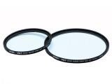 NiSi 超薄双面多层镀膜 MC UV镜(62mm)