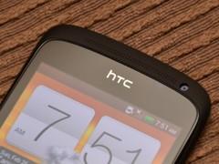 主流双核手机 HTC One S售价再次小降