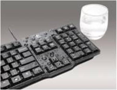 罗技MK100、MK120,键鼠套装时尚超值之选