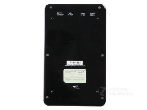 可充笔记本 劲量XP18000A现价999元