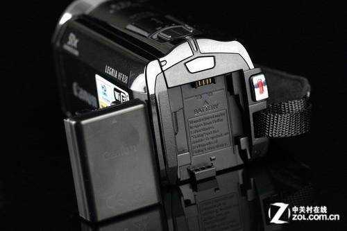 佳能摄像机 hf r38 送16g 包 贴膜送16g 包 贴膜