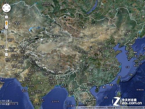外媒:谷歌地图因收费引发外网正在抛弃