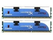 金士顿 HyperX 4GB DDR3 1600(KHX1600C9D3K2/4GX)