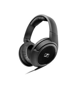 非凡音质搭配引人注目的街头风尚Sennheiser推出备受好评的HD400系列全新耳机