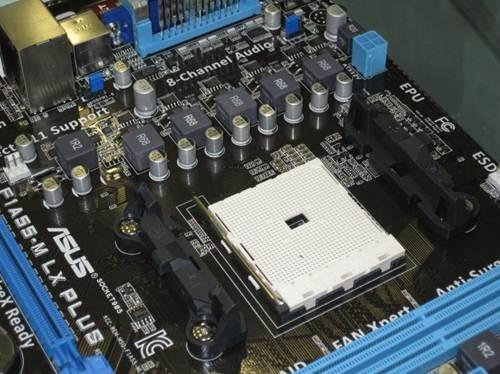 我的华硕f1a55-mlxplus主板bios设置里没有power management setup