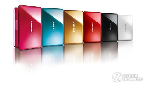 机身键盘全面升级 东芝M800系列更出色