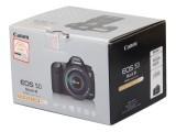 佳能5D Mark III相机包装