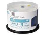 TDK 肯定系列DVD-R 16速 4.7G(50片桶装)