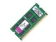 金士顿 戴尔笔记本系统指定内存 2GB DDR3 1333