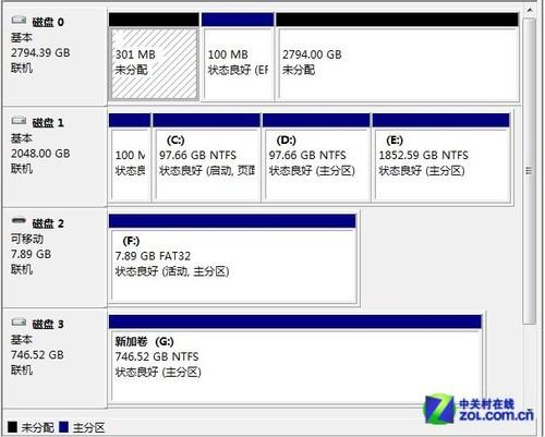 希捷硬盘工具模拟另一块硬盘