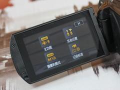 佳能 HF M52黑色 屏幕图