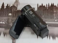佳能 HF M52黑色 外观图