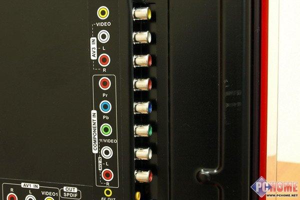 【高清图】 ktv在家就能唱 康佳40寸网络电视试用图14