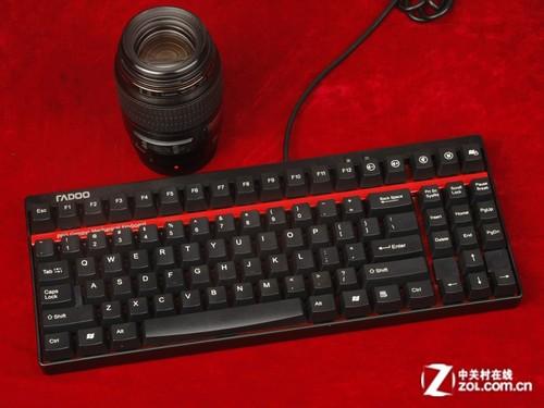 谁才是性价比之王 三款机械键盘横评