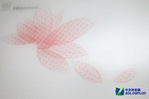 3D面板 海信空调评测