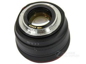 佳能EF 50mm f/1.2L USM底部