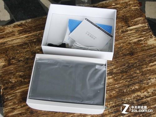 399元A13芯平板 普耐尔MOMO9加强版II评测