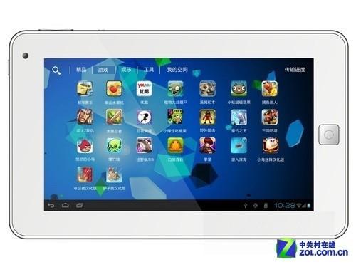 安卓4.0系统 本易M7S(云升级版)上市