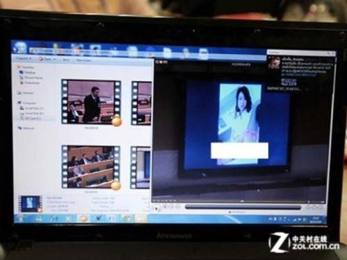 大屏系统被黑 泰国国会现场投影不雅照