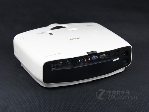 投影机爱普生 EH-TW8500C背面