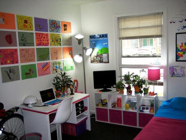 如果你住的宿舍可以按你的想法进行装修和设计,或者可以自由的摆放一些家具的话,无疑会给生活增添更多的乐趣。为大家分享25个宿舍创意装修设计,不同于大学的多人宿舍,更像是单身公寓,希望其中有你喜欢的,或者可以给你带来灵感的。 2012-05-15 05:38