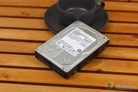 单碟800GB 日立4TB/7200转硬盘图赏