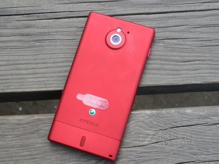 惊艳浮空触屏 索尼Xperia MT27i到货热卖