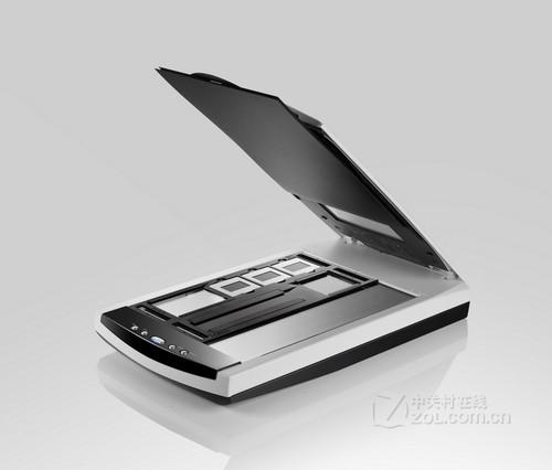 数字化纸面图案 扫描仪初级使用指南