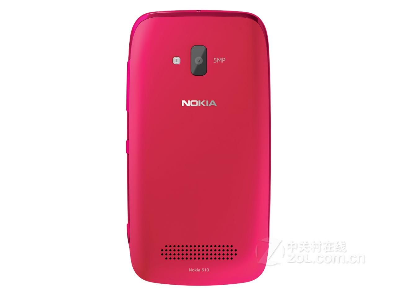 微软wp7智能手机诺基亚610深圳特价950元
