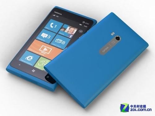 运行WP8 诺基亚Lumia未知新机首发以色列?
