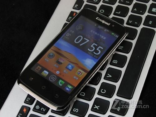 软硬都要抓 4.0系统+双核心智能手机荐