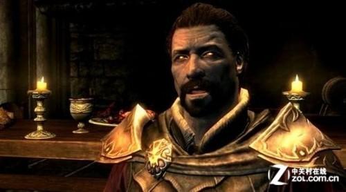 """《上古卷轴5》DLC""""黎明守卫""""细节公布"""