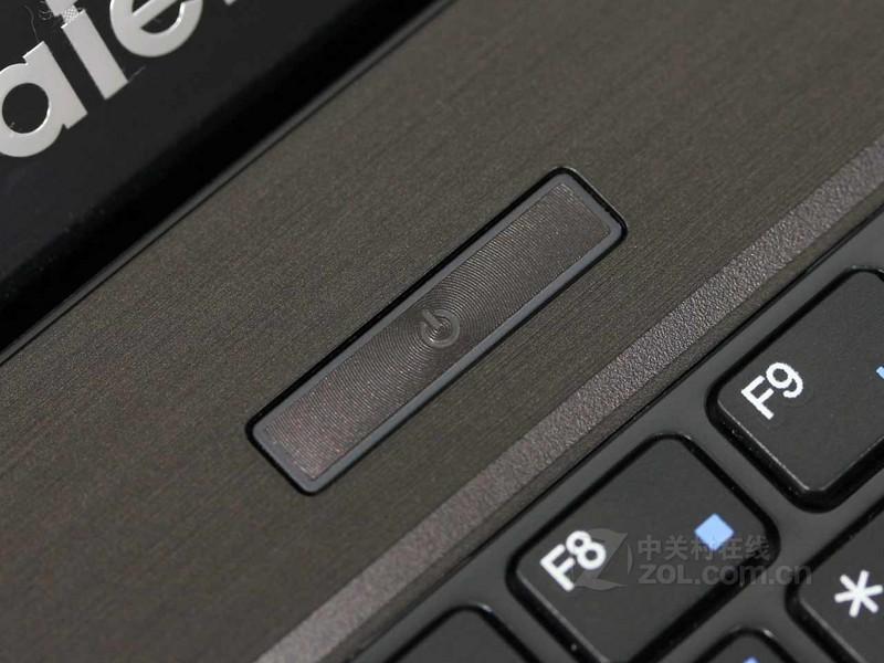 海尔x6 笔记本电脑产品外观与图解-zdnet