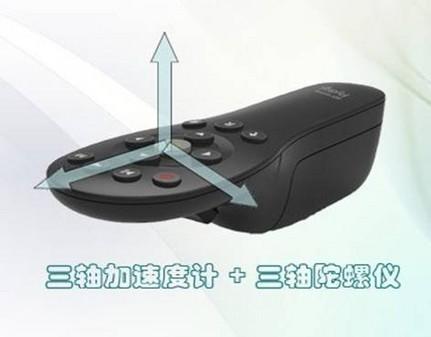 大行M620多媒体遥控器   全新功能劲爆登场